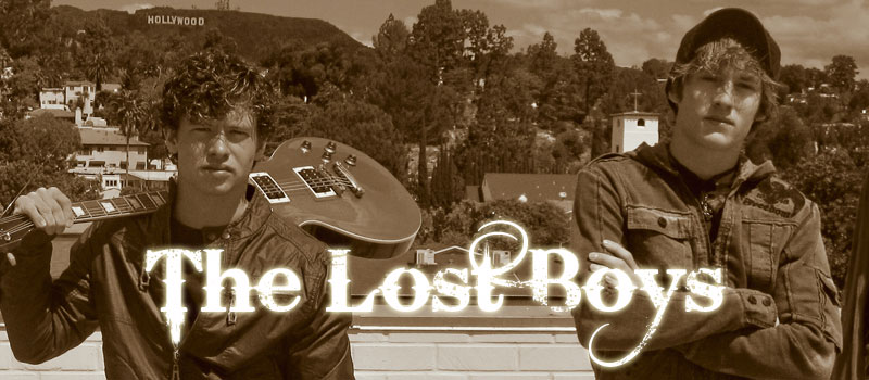 The Lost Boys - Band